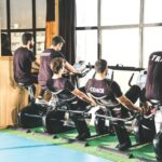 Gym memberships can get quite expensive and with the higher costs of living in many areas it can be difficult to afford a gym membership. Today we are going to look at some options for saving on your gym membership.